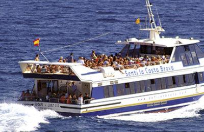 Crucero Costa Brava