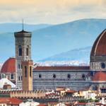 Florencia Toscana 2016